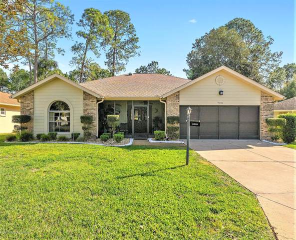 7036 Sparkling Creek Court, Spring Hill, FL 34606 (MLS #2206472) :: The Hardy Team - RE/MAX Marketing Specialists