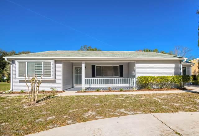 10892 Sw 90th Terrace, Ocala, FL 34481 (MLS #2206474) :: The Hardy Team - RE/MAX Marketing Specialists