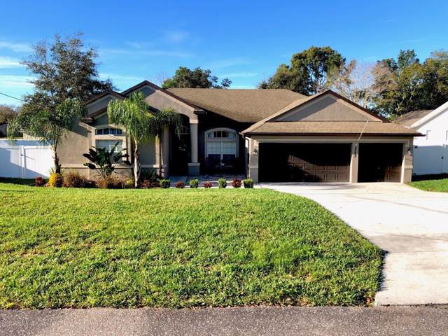 2383 Colusa Lane, Spring Hill, FL 34609 (MLS #2206481) :: The Hardy Team - RE/MAX Marketing Specialists