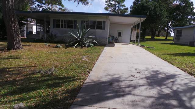 7496 Highpoint Boulevard, Brooksville, FL 34613 (MLS #2206491) :: The Hardy Team - RE/MAX Marketing Specialists