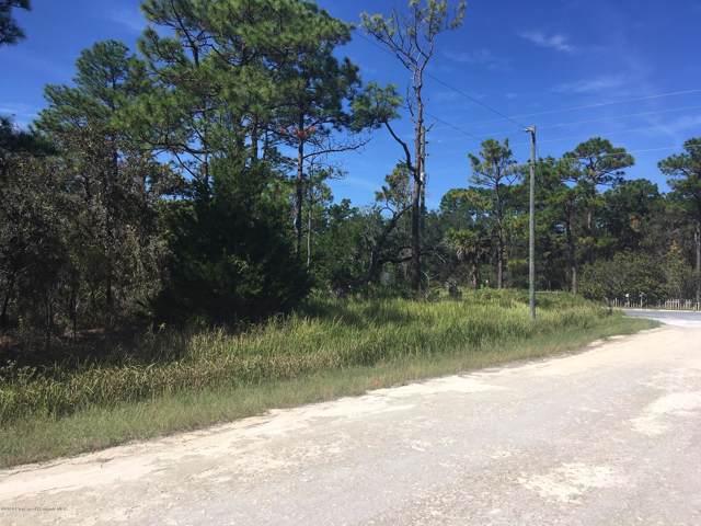 Lot 28 Meadow Plover Road, Brooksville, FL 34614 (MLS #2206495) :: 54 Realty