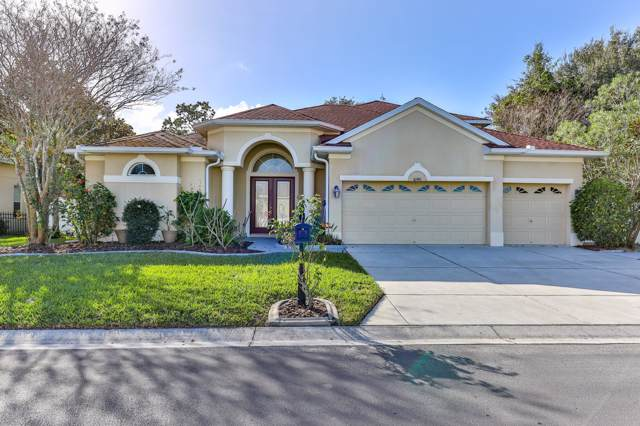 6140 Japonica Court, New Port Richey, FL 34655 (MLS #2206518) :: The Hardy Team - RE/MAX Marketing Specialists