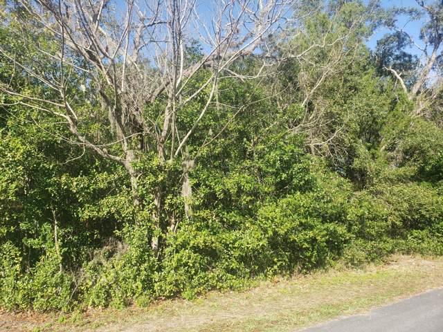 6606 S Buchen Point #19, Homosassa, FL 34446 (MLS #2206532) :: The Hardy Team - RE/MAX Marketing Specialists