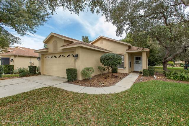 11307 Musgrove Mill Drive, Spring Hill, FL 34609 (MLS #2206538) :: The Hardy Team - RE/MAX Marketing Specialists