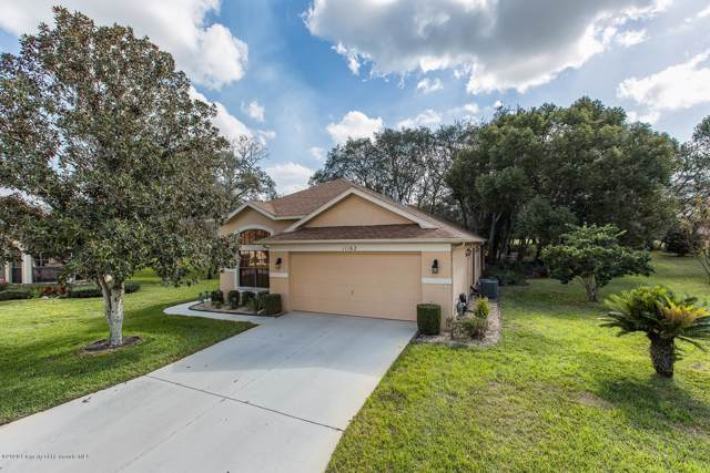 11162 Cherrywood Court, Spring Hill, FL 34609 (MLS #2206544) :: The Hardy Team - RE/MAX Marketing Specialists