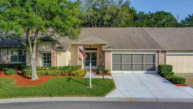 2157 Springmeadow Drive, Spring Hill, FL 34606 (MLS #2206547) :: The Hardy Team - RE/MAX Marketing Specialists