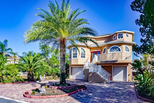 4178 Des Prez Court, Hernando Beach, FL 34607 (MLS #2206561) :: The Hardy Team - RE/MAX Marketing Specialists