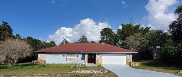 13273 Drayton Drive, Spring Hill, FL 34609 (MLS #2206571) :: The Hardy Team - RE/MAX Marketing Specialists