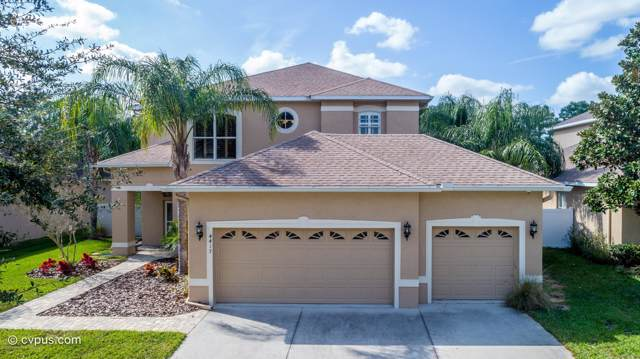 4417 Edenrock Place, Spring Hill, FL 34609 (MLS #2206572) :: The Hardy Team - RE/MAX Marketing Specialists