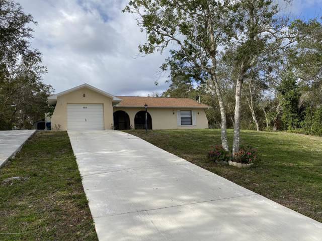 6418 Freeport Drive, Spring Hill, FL 34608 (MLS #2206573) :: The Hardy Team - RE/MAX Marketing Specialists