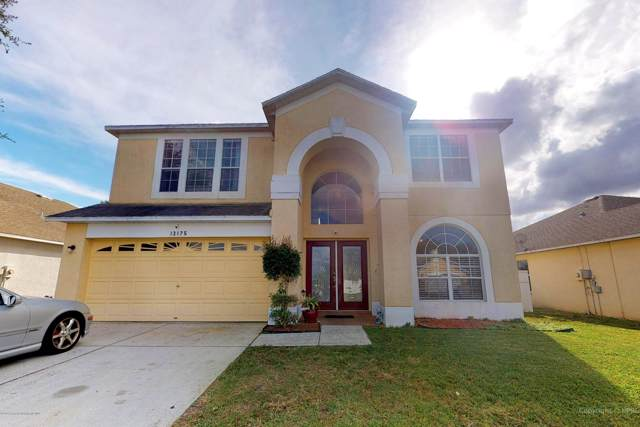 13175 Haverhill Drive, Spring Hill, FL 34609 (MLS #2206578) :: The Hardy Team - RE/MAX Marketing Specialists