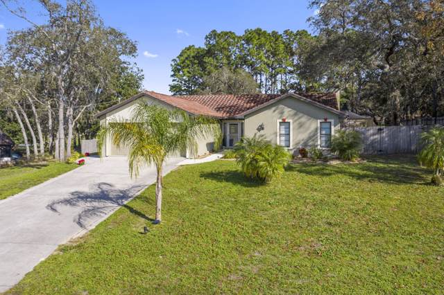 12119 Folger Street, Spring Hill, FL 34609 (MLS #2206583) :: The Hardy Team - RE/MAX Marketing Specialists