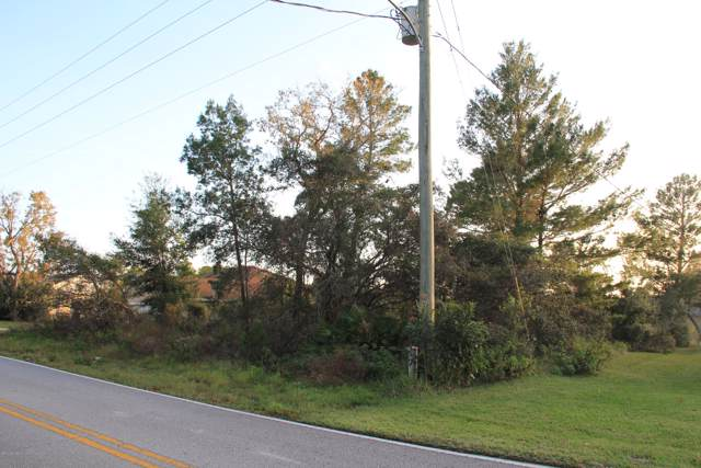 0 Lawrence Street, Spring Hill, FL 34609 (MLS #2206595) :: 54 Realty