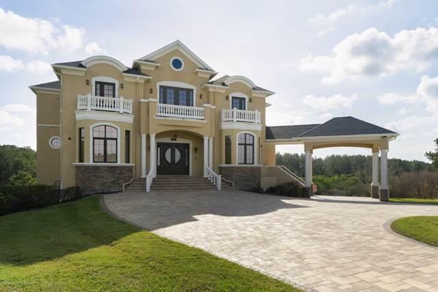 5575 Grand Summit Drive, Brooksville, FL 34601 (MLS #2206596) :: The Hardy Team - RE/MAX Marketing Specialists