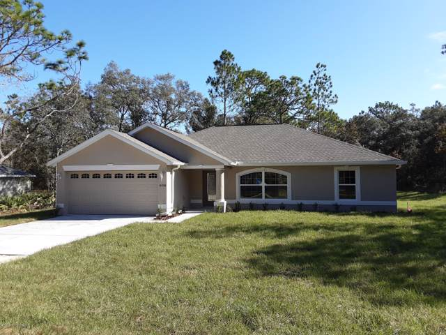 14386 Earline Road, Brooksville, FL 34614 (MLS #2206607) :: 54 Realty