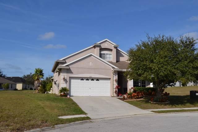 8663 Pinetop Ridge Lane, Brooksville, FL 34613 (MLS #2206616) :: The Hardy Team - RE/MAX Marketing Specialists