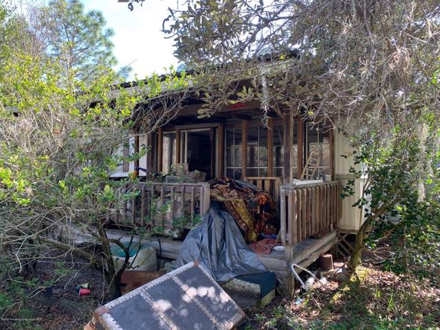 13364 Harrison Street, Brooksville, FL 34613 (MLS #2206617) :: 54 Realty