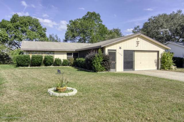 7126 Lexington Circle, Brooksville, FL 34602 (MLS #2206619) :: 54 Realty
