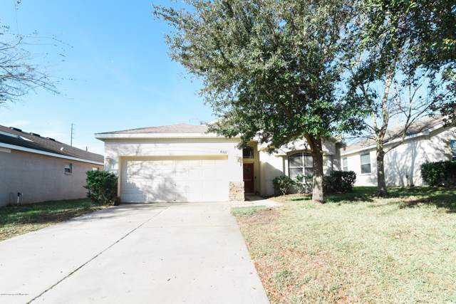 8521 Southern Charm Circle, Brooksville, FL 34613 (MLS #2206645) :: 54 Realty