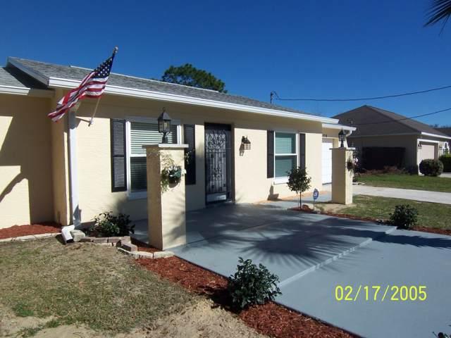 13179 Thrush Street, Spring Hill, FL 34609 (MLS #2206648) :: 54 Realty