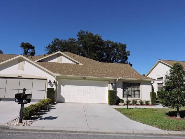 8037 Summerbreeze Terrace, Spring Hill, FL 34606 (MLS #2206652) :: The Hardy Team - RE/MAX Marketing Specialists