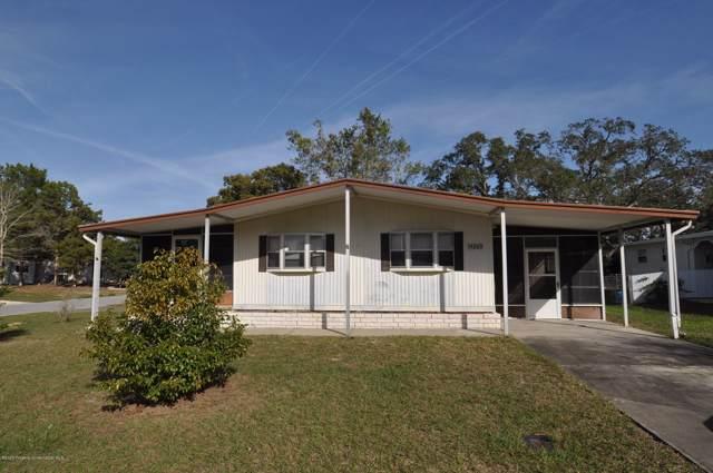 14269 Adair Street, Brooksville, FL 34613 (MLS #2206656) :: 54 Realty