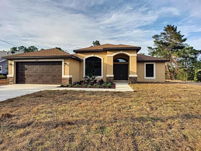 11482 Palomar Street, Spring Hill, FL 34609 (MLS #2206657) :: 54 Realty