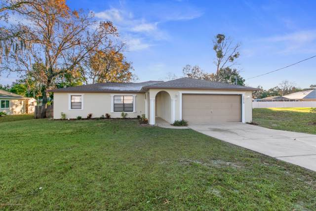 3026 Aldoro Avenue, Spring Hill, FL 34609 (MLS #2206665) :: The Hardy Team - RE/MAX Marketing Specialists