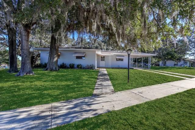 7301 Tarrytown Drive, Spring Hill, FL 34606 (MLS #2206666) :: 54 Realty