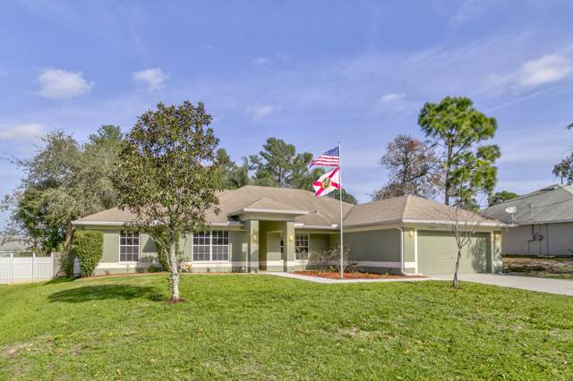 11009 Thornberry Drive, Spring Hill, FL 34608 (MLS #2206671) :: The Hardy Team - RE/MAX Marketing Specialists