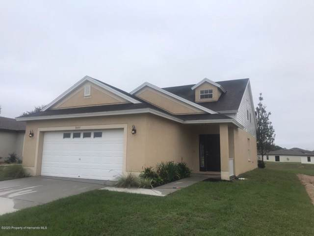9397 Southern Charm Circle, Brooksville, FL 34613 (MLS #2206674) :: The Hardy Team - RE/MAX Marketing Specialists