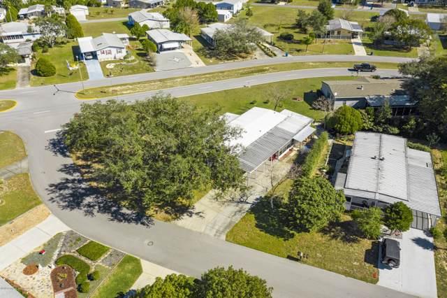 15711 Brookridge Boulevard, Brooksville, FL 34613 (MLS #2206684) :: 54 Realty