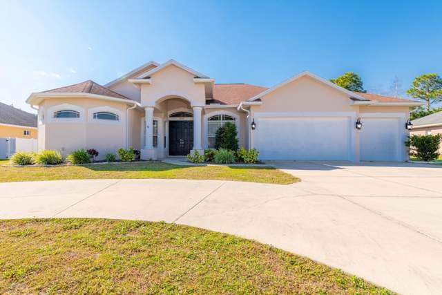 14728 Copeland Way, Spring Hill, FL 34604 (MLS #2206696) :: 54 Realty