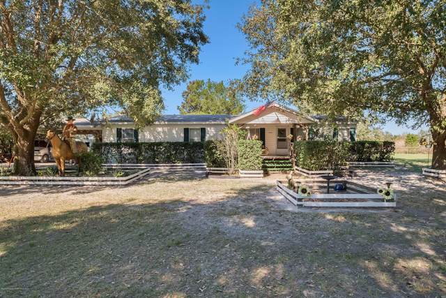 17025 Trails End Road, Brooksville, FL 34604 (MLS #2206728) :: The Hardy Team - RE/MAX Marketing Specialists
