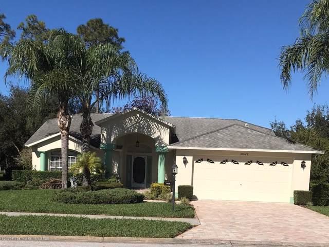18526 Myrtlewood Drive, Hudson, FL 34667 (MLS #2206737) :: Premier Home Experts