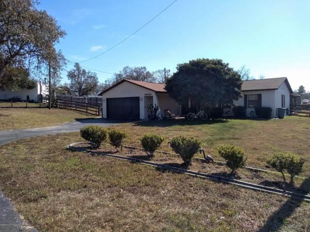 13030 Sun Road, Brooksville, FL 34613 (MLS #2206739) :: 54 Realty