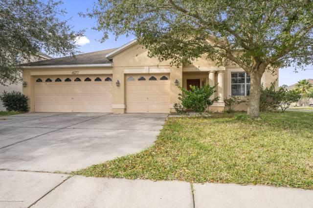 4277 Maplehurst Way, Spring Hill, FL 34609 (MLS #2206756) :: 54 Realty