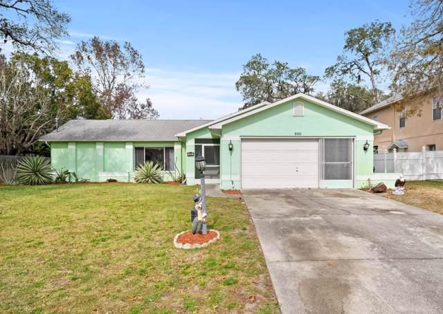 9303 Gibralter Street, Spring Hill, FL 34608 (MLS #2206762) :: Premier Home Experts