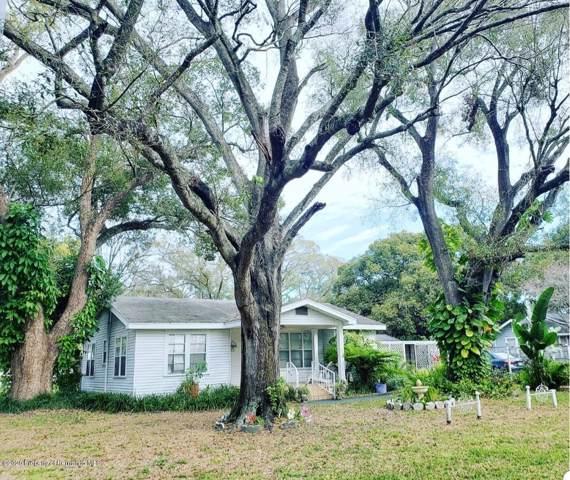 2523 W Bird Street, Tampa, FL 33614 (MLS #2206784) :: Premier Home Experts