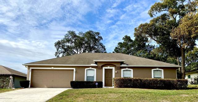 327 Clearfield Avenue, Spring Hill, FL 34606 (MLS #2206786) :: Premier Home Experts