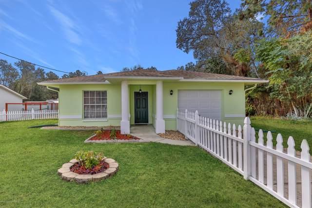 7436 Apache Trail, Spring Hill, FL 34606 (MLS #2206788) :: Premier Home Experts