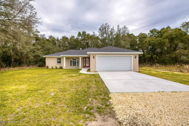 177 N Crestwood Avenue, Inverness, FL 34453 (MLS #2206804) :: The Hardy Team - RE/MAX Marketing Specialists