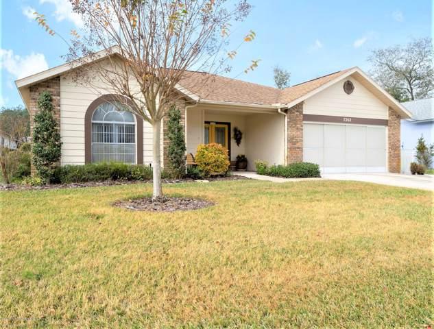 7262 Big Bend Drive, Spring Hill, FL 34606 (MLS #2206811) :: 54 Realty