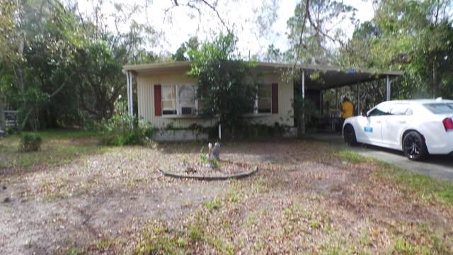 12364 Conde Drive, Brooksville, FL 34613 (MLS #2206812) :: 54 Realty
