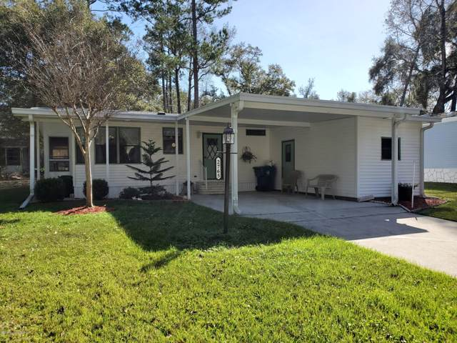 2765 Kingswood Circle, Brooksville, FL 34604 (MLS #2206814) :: 54 Realty