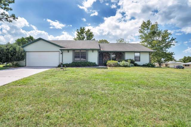 7407 Allen Drive, Weeki Wachee, FL 34613 (MLS #2206818) :: 54 Realty