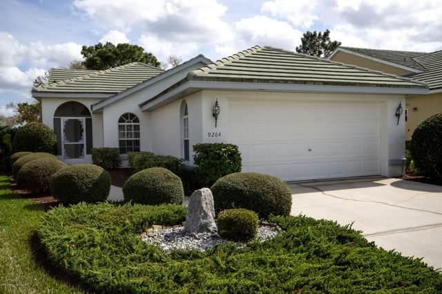 9264 Penelope Drive, Weeki Wachee, FL 34613 (MLS #2207313) :: 54 Realty