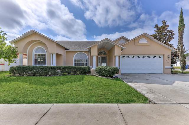 7400 Royal Crescent Court, Port Richey, FL 34668 (MLS #2207324) :: 54 Realty
