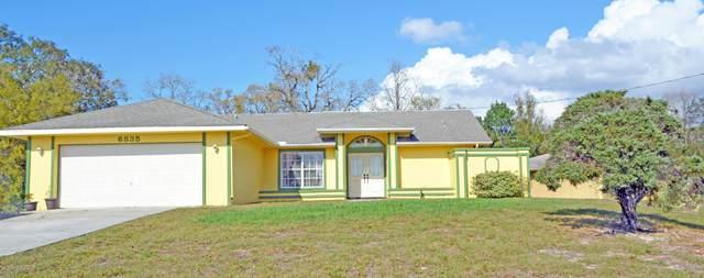 6835 Eastbrook Drive, Spring Hill, FL 34606 (MLS #2207327) :: Dalton Wade Real Estate Group