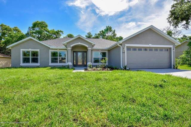 12240 Osprey Avenue, Weeki Wachee, FL 34614 (MLS #2207340) :: 54 Realty